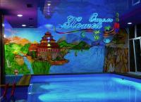 До 7 дней в отеле «Хотей» с питанием, посещением комплекса бассейнов, солевой и финской сауной, SPA-капсулой, русской баней, флоатингом и массажем. Скидка до 60%