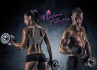Безлимитное посещение тренажеров в клубе красоты и здоровья Madam Fitness со скидкой до 79%