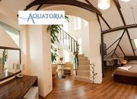 Отдых на побережье Балтийского моря с проживанием и развлечениями для двоих человек в отеле «Акватория» со скидкой до 55%