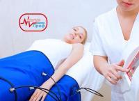 До 30 сеансов прессотерапии в клинике флебологии «АнгиоПроф» со скидкой до 78%