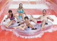 Посещение аквапарка «Родео Драйв» в будни и выходные для двух или четырех человек: скоростные горки, волновой бассейн с 24 типами волн, бассейн с гидромассажем, грот с водопадом и масса других развлечений для всех возрастов. Скидка до 50%