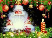 Новогоднее персональное видео-поздравление от Деда Мороза (актёр Максим Сергеев, голос LostFilm, официальный голос Микки Мауса в России) для вашего ребенка с бесплатным предпросмотром со скидкой 50%
