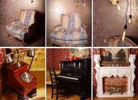 Интерьерная фотосессия с безлимитным гардеробом и комплексным созданием образа в «Студии 89» со скидкой до 90%