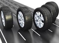 Шиномонтаж и балансировка четырех колес до R20 включительно в СТО «Омега»: снятие колес, перебортировка, балансировка. Скидка до 71%