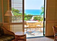 Отдых в Лоо на берегу Черного моря в номере категории «Люкс» с панорамным видом на море для двоих в отеле «Dolche Vita». Скидка до 52%