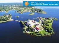 Туры в Карелию на 2 дня с посещением о.Кижи и о.Валаам, а также экскурсионные туры на озеро Селигер на 3 дня от «Петербургского магазина путешествий». Скидка 35%