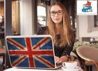1 или 2 месяца индивидуального изучения английского языка по Skype с преподавателем от «Sophie English School». Скидка до 51%