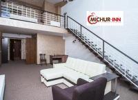 Незабываемый отдых для двоих в загородном отеле Michur Inn: завтраки, бассейн, сауна, тренажерный зал и не только со скидкой до 50%!