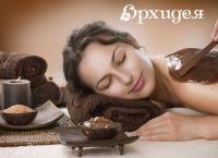 В SPA сейчас тепло! SPA-программы для одного или двоих в центре косметологии и массажа «Орхидея». Распаривание в кедровой бочке, фруктовое или шоколадное обертывание, oil-массаж, чайная церемония. Скидка до 66%