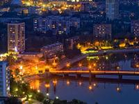 Город, где можно очень красиво и со вкусом потратить деньги – едем в Донецк