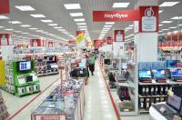 Обслуживание в сфере  отечественной розничной торговли: анализ в секторе бытовой техники и электроники по Украине