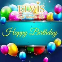 ELVIS дарит подарки!