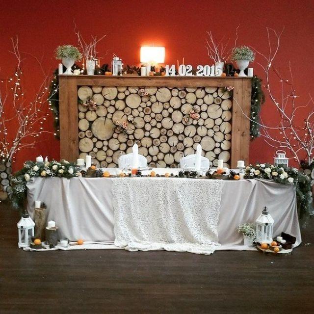 Задники на свадьбу