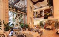 Особенности выбора кафе или ресторана в Санкт-Петербурге