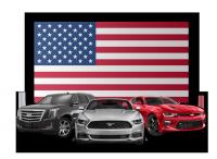 Автомобили из США по привлекательной цене