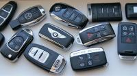 Изготовление автомобильных ключей в компании SMARTKEY