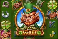 Игровой автомат Leprechaun Goes Wild