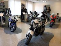 Мотосалон MotoGo