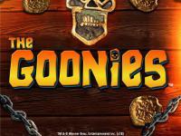 The Goonies – игровой автомат по мотивам легендарного фильма