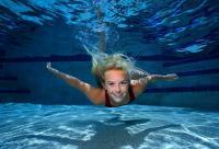 Медицинская справка для занятий в плавательном бассейне